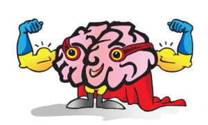 """""""Mr. Mighty Brain helped me learn that I can do it!"""""""