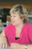Judith Tolhurst: coach, trainer, writer